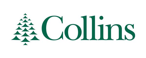 Collins Lumber logo