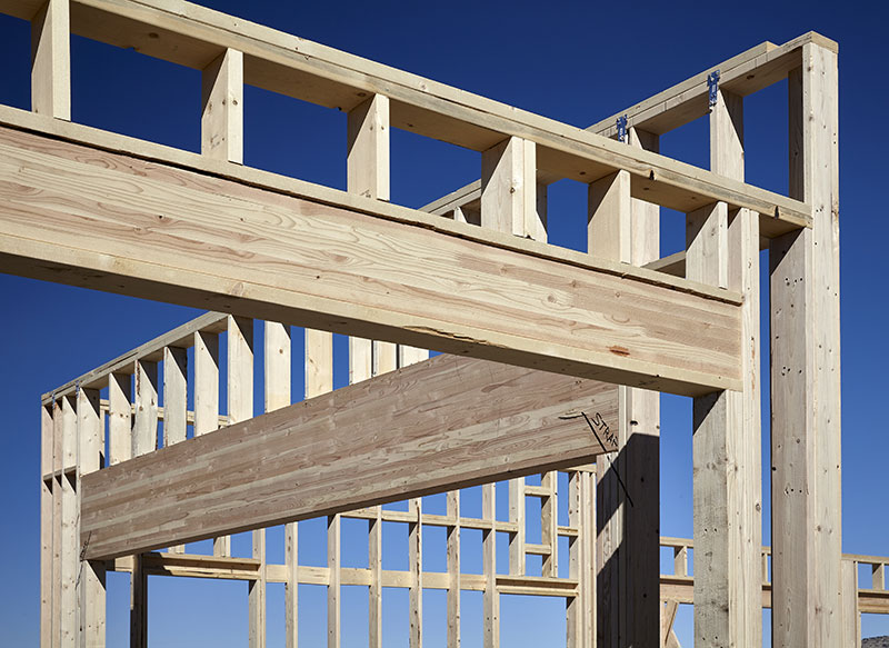 FSC Wood Products for Commercial Construction