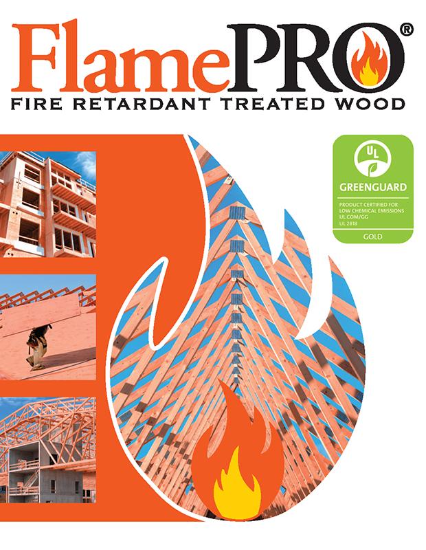 FRTW Flame Pro Brochure
